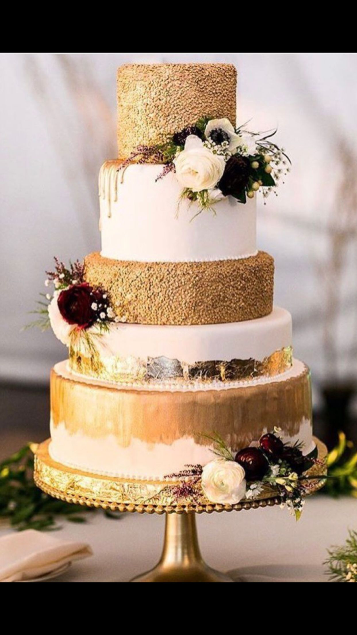 Wedding cake weddingflowersevent ideas pinterest wedding
