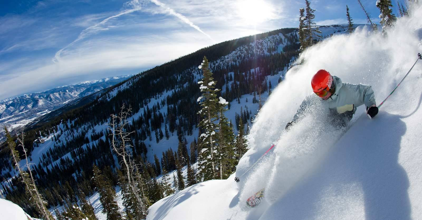 Annual rankings for the nation's ski resorts are coming in