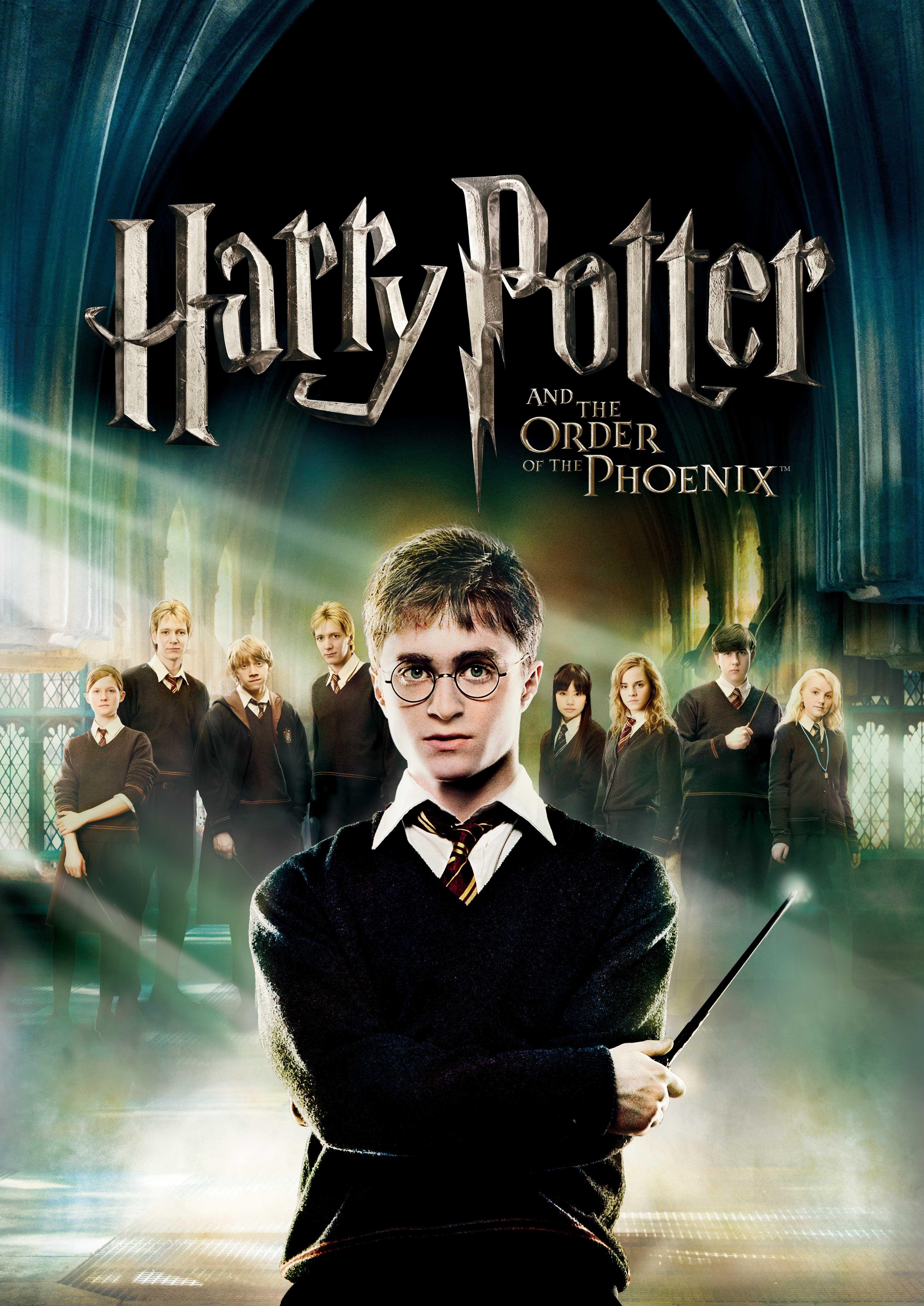 Harry Potter And The Order Of The Phoenix 2007 Harry Potter I Zakon Feniksa Harry Potter Video Games Harry Potter Order Harry Potter Gif