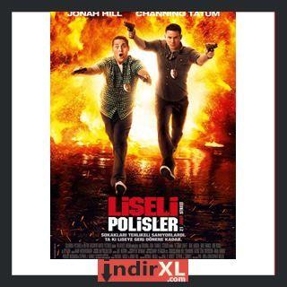 Liseli Polisler 1 Turkce Dublaj Izle Indir 1080p 21 Jump Street Liseli Polisler Yani 21 Jump Street Serinin 21 Jump Street Movies Movie Posters