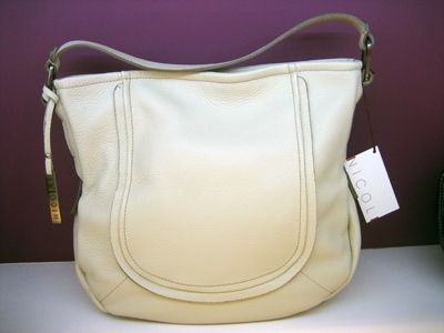 Nicoli handbag - ANNA 8550 from scarpa