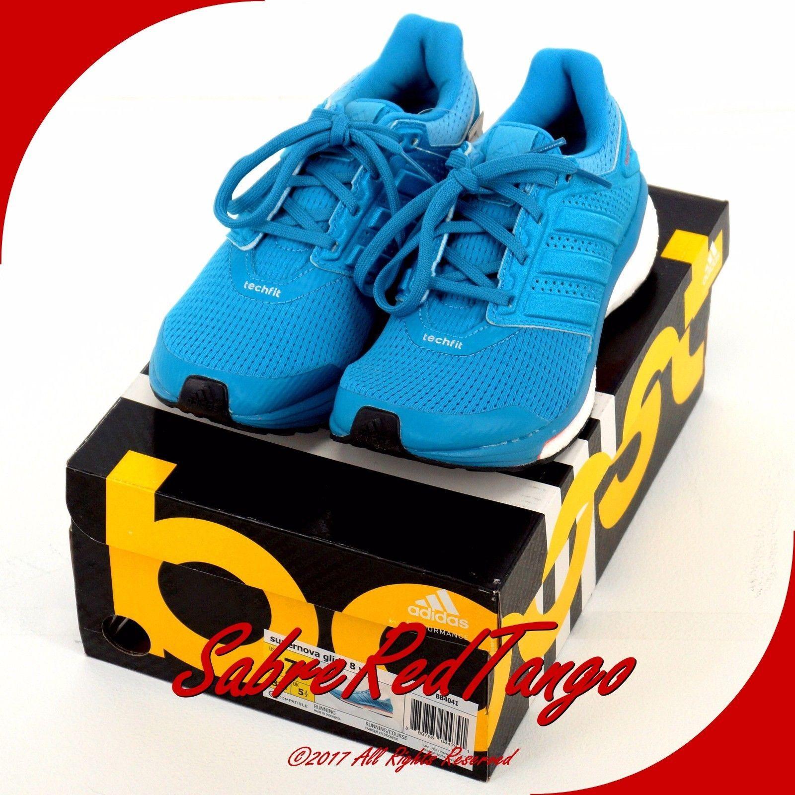 Adidas Women's Supernova Boost Running Shoe