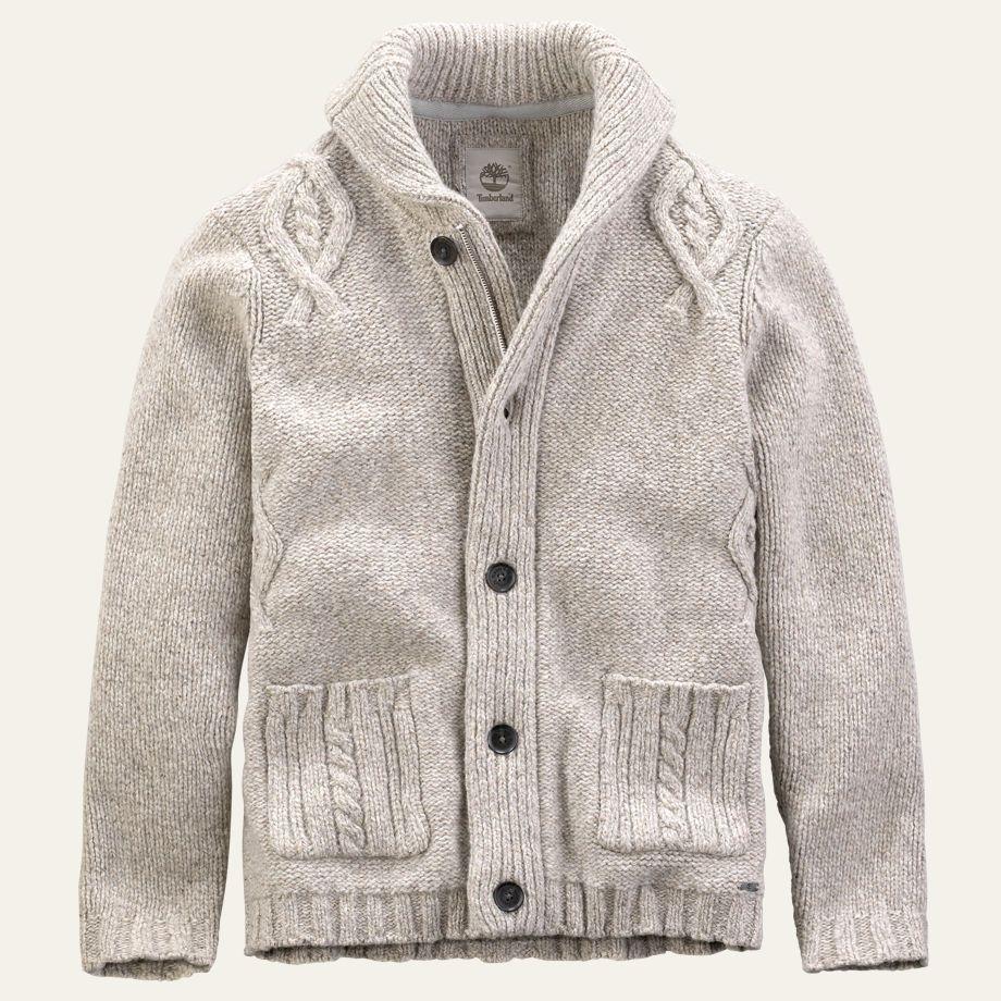 dca33a4c6f2d Men s Beech River Cable Cardigan Sweater