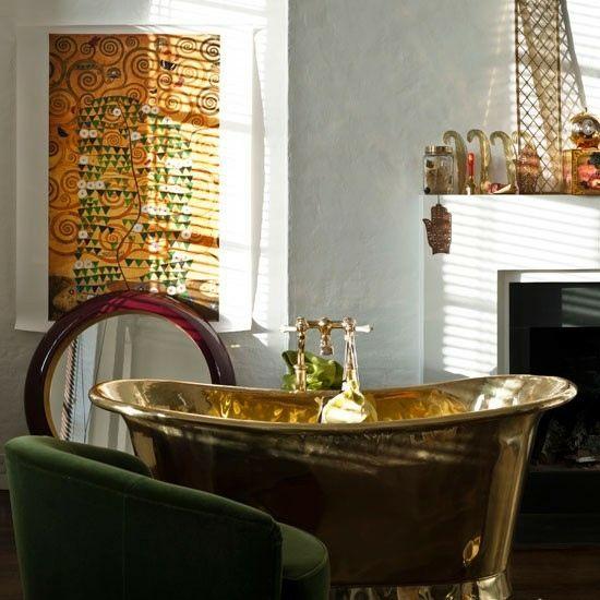 wohnideen badezimmer deko orientalisch | innendesign | pinterest, Badezimmer