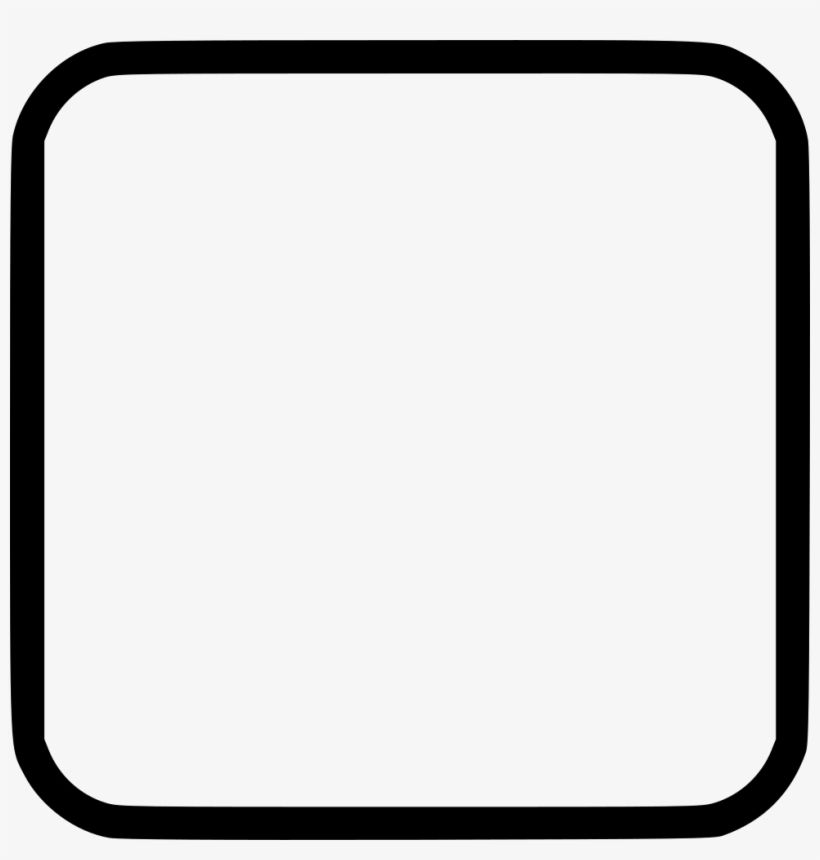 Download Square With Round Corner Plastic Surgeon Png Image For Free Search More High Quality Free Transparent Png Images On Pngk Round Corner Square Corner