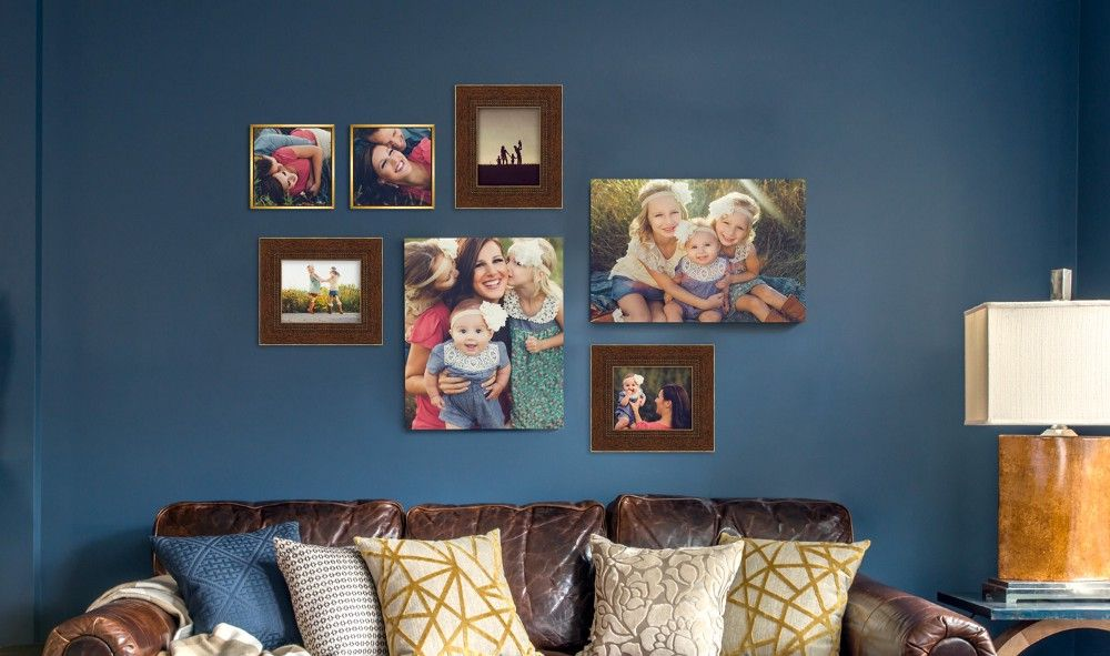 3 Essential Wall Displays at 3 Different Price Points | The