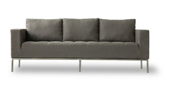 Yeah Still Love This Carter Sofa From Gus Modern Great Color The Guy Who Started Gus Modern Just A Few Years Ago Has A Great Furniture Modern Sofa Sofa
