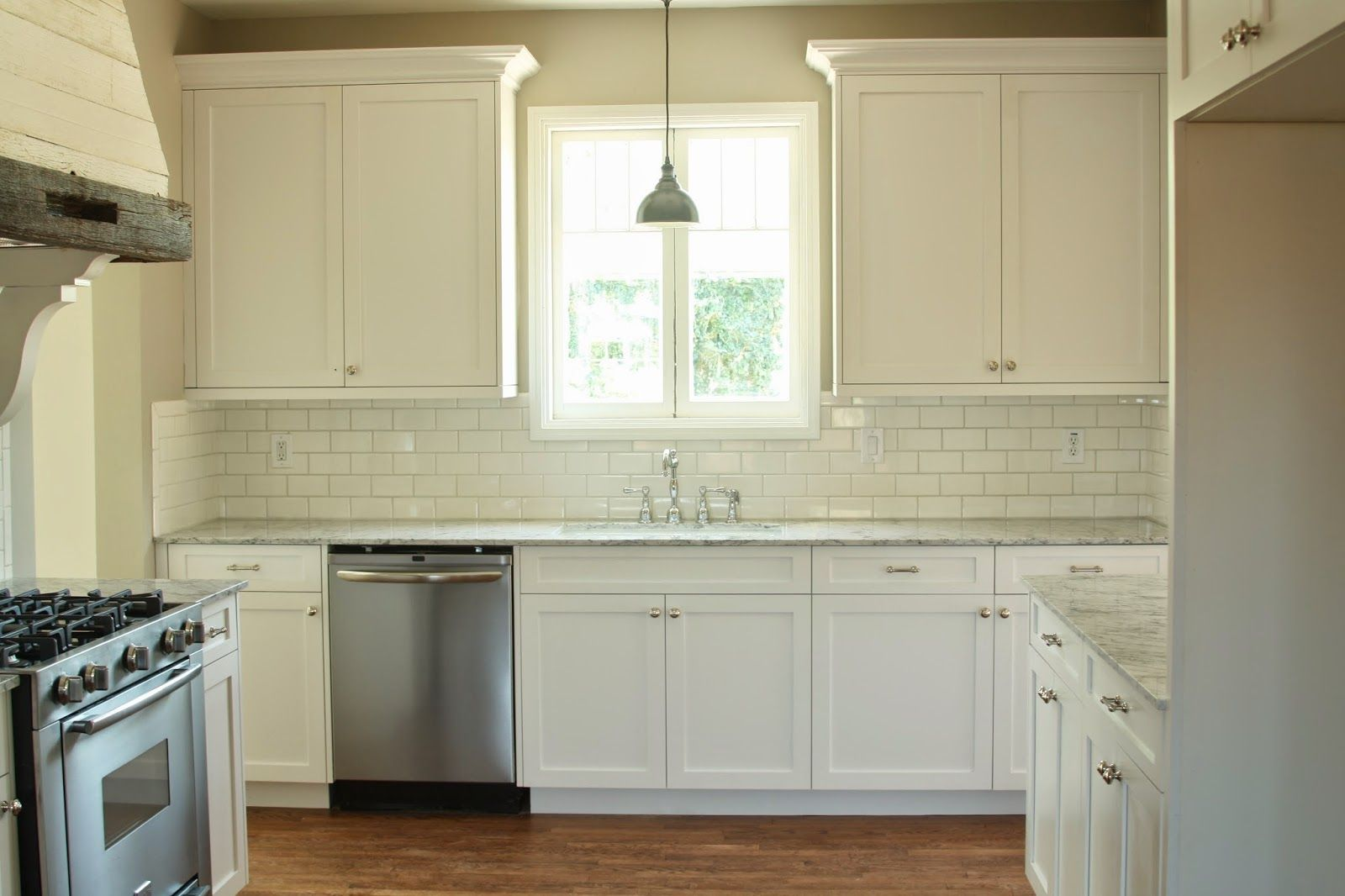 Interior paint- Walls- Worldly Grey by Sherwin Williams Trim ...
