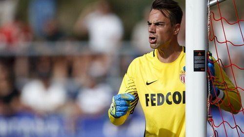 Maillot Domicile AS Monaco Diego BENAGLIO