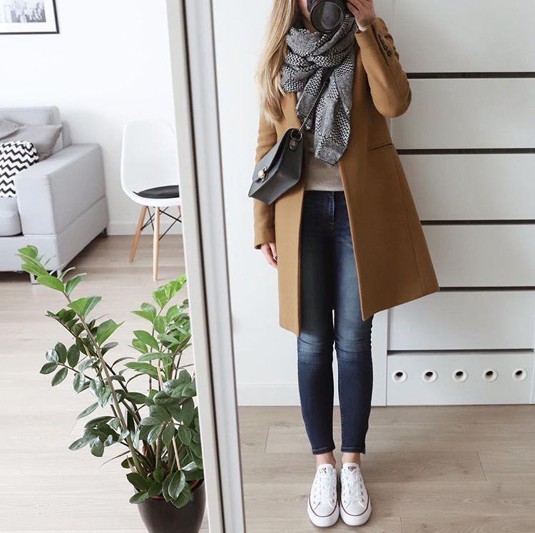 Anna Na Instagramie Dzien Dobry Weekend Spedzilam Bardzo Przyjemnie Dlatego Dzisiaj Z Naladowanymi Bateriami Zaczynam Nowy Tydzie Fashion My Outfit Outfits