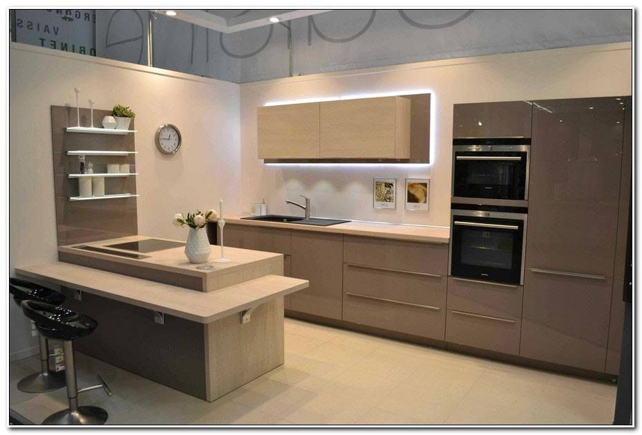 Cuisine Leroy Merlin 3d Kitchen Renovation Home Kitchens Kitchen Trends