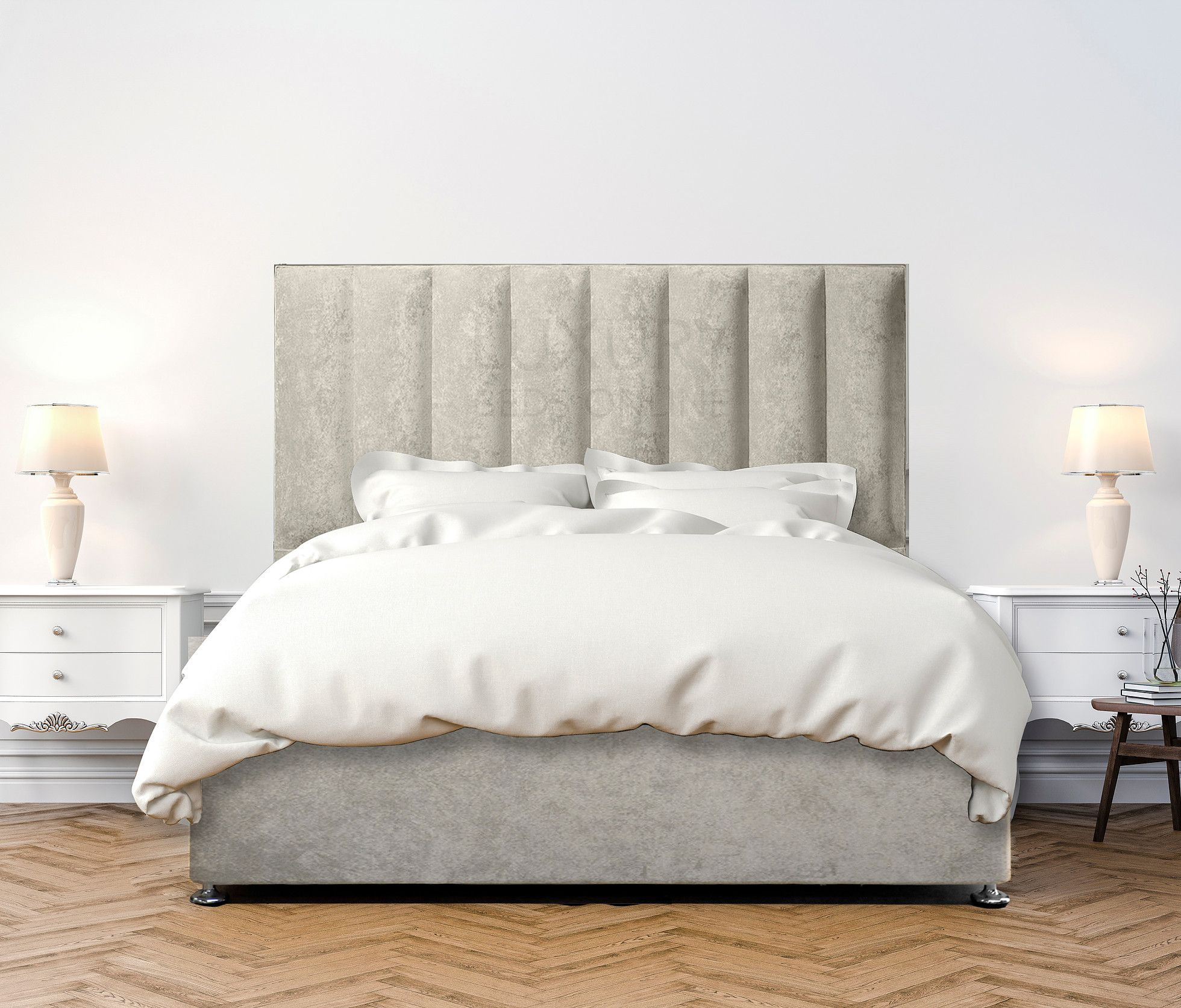 Stapelbett Cairo Luxury Beds Elegant Upholstered Chesterfield Beds Luxury Beds