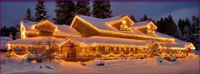 The Magical Place In Idaho Where It\u0027s Christmas Year-Round Idaho