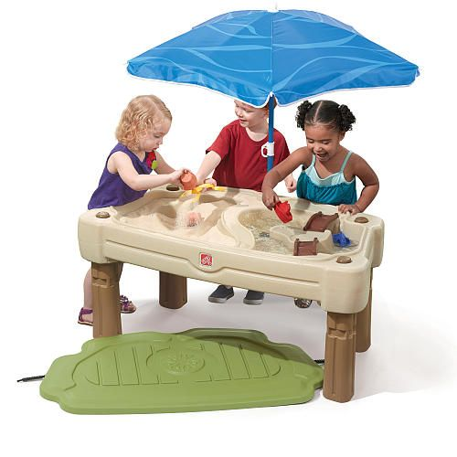 Step2 Play Up Adjule Sand Water Table