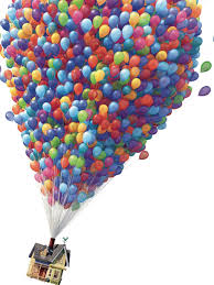 House From Up Google Search Best Kid Movies Kids Movies Film Up