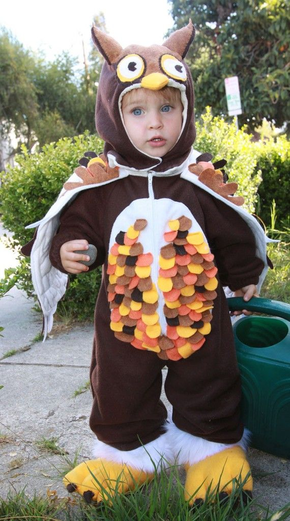A roundup of kid owl Halloween costumes. A lot of adorable in a small space  sc 1 st  Pinterest & A roundup of kid owl Halloween costumes. A lot of adorable in a ...