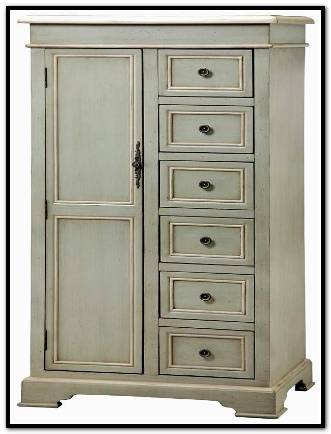 Tall Narrow Storage Cabinet With Drawers  Home Design