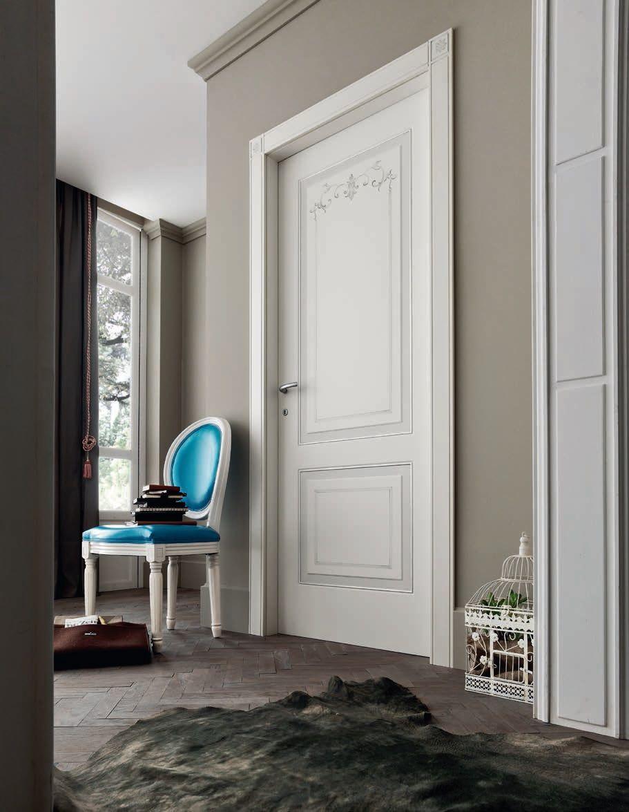 Внутренняя дверь SIGNA Коллекция Antica Toscana by DODIA by Gruppo Door 2000