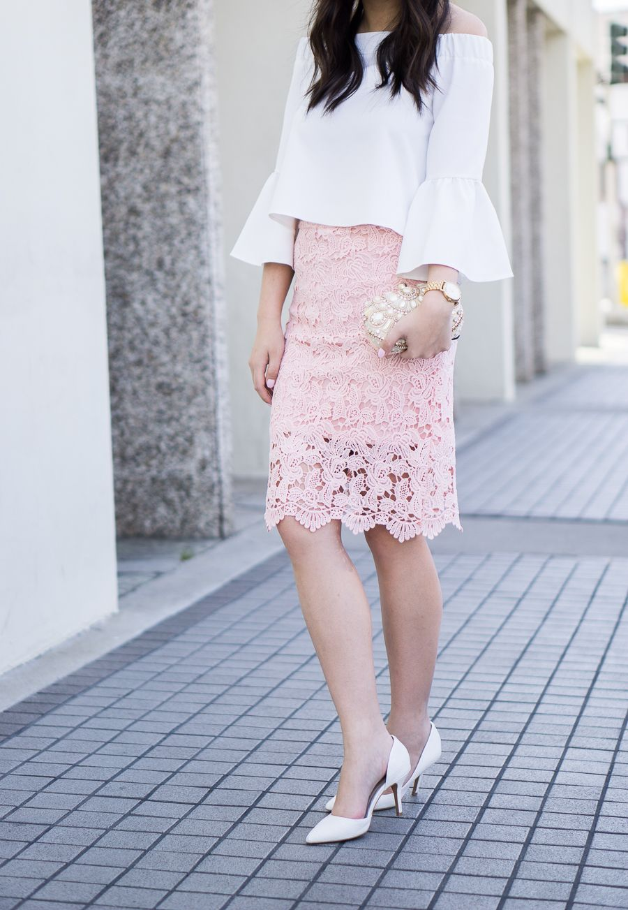 10 Ways to Make a Statement With The Bell Sleeve Trend | Sleeve ...