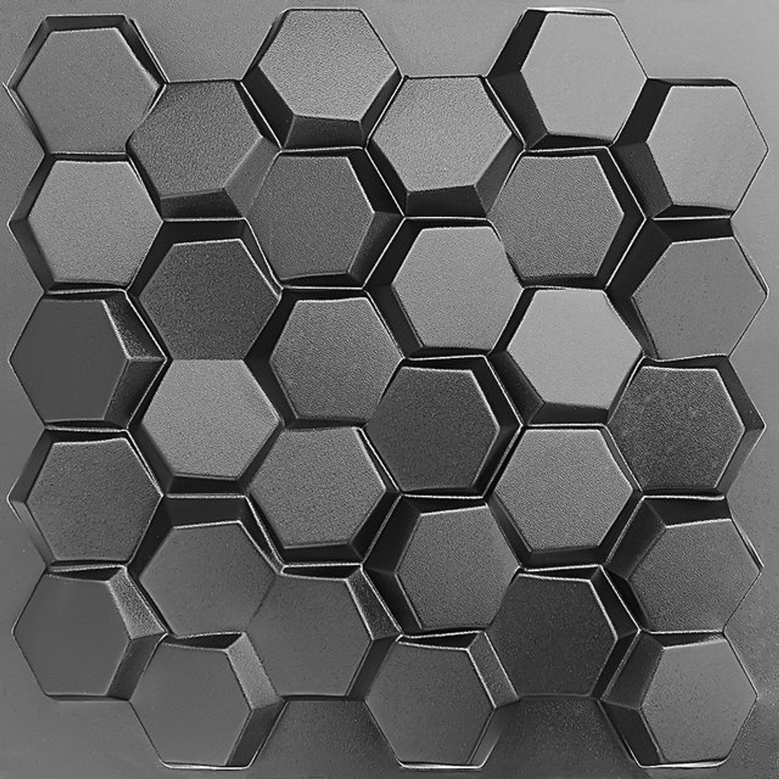 Honeycombs Abs Plastic Mold 3d Panel For Making From Plaster Gypsum Or Concrete Decor Wall Panels 3d Panels Plastic Molds Concrete Decor