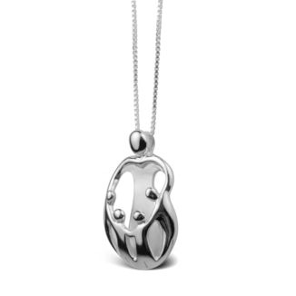 Loving family mother with four children small pendant i am ordering loving family mother with four children small pendant i am ordering this for my close aloadofball Gallery