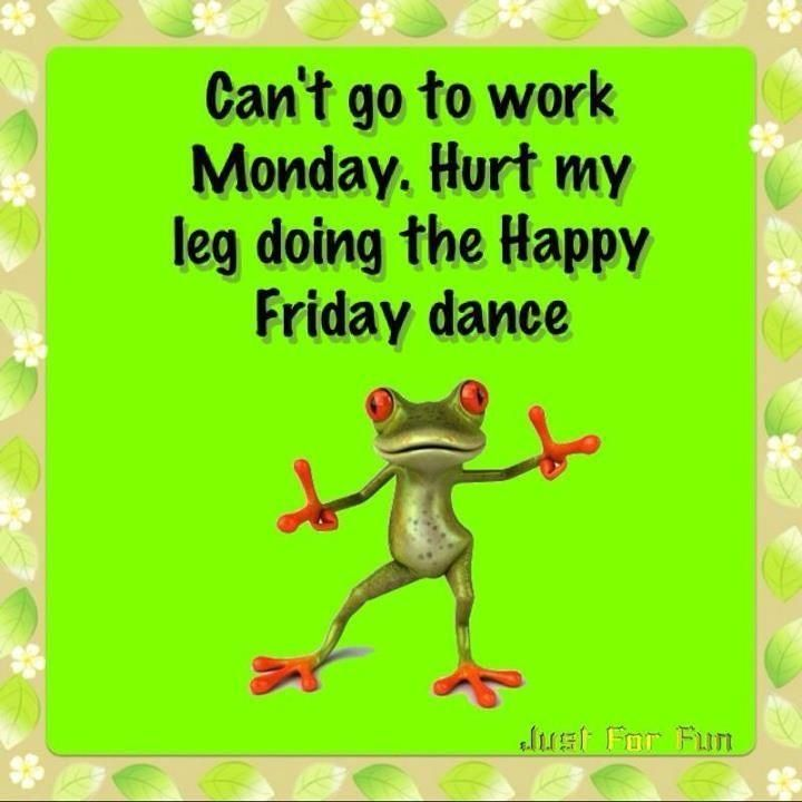 Funny Friday Quotes For Workplace: Quotes, Fun Words, Inspiration...