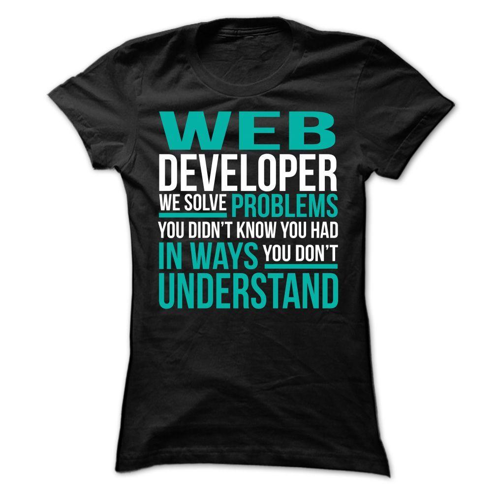 Web DeveloperSOLVE Hoodies, Hoodie shirt, Sweatshirts