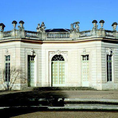Ange jacques gabriel architecte royal architecture for Architecte jardin versailles