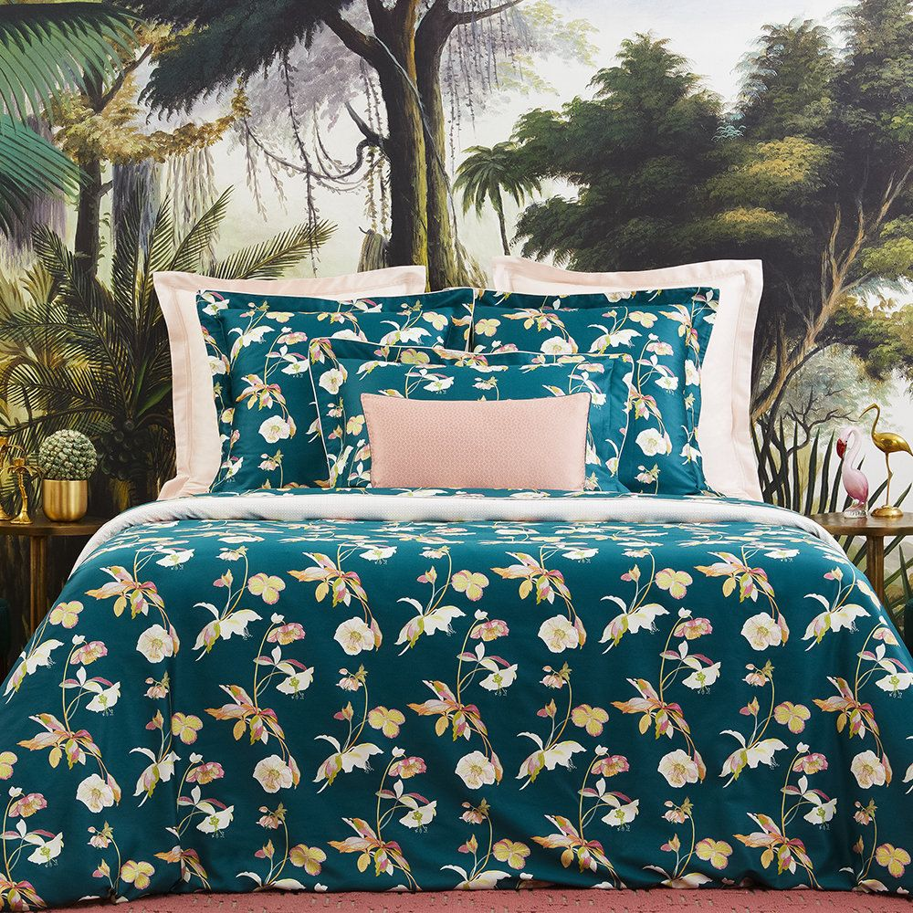 Photo of Yves Delorme – Miami Duvet Cover – Super King