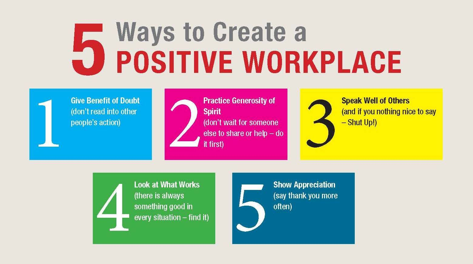 environment positive work environment quotes working in an
