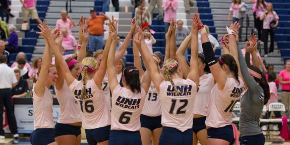 Unh Volleyball With Images University Of New Hampshire Volleyball Mom Athlete
