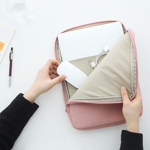 Pocket file pouch v.3