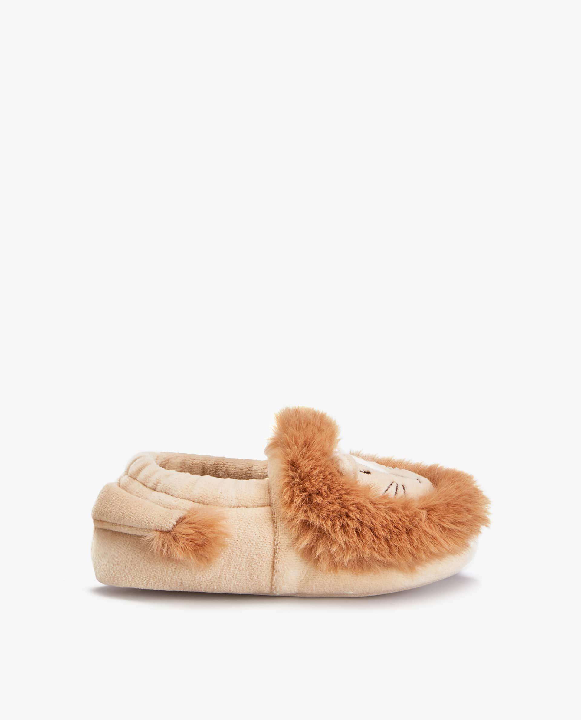 ابني   Slide slipper, Slippers