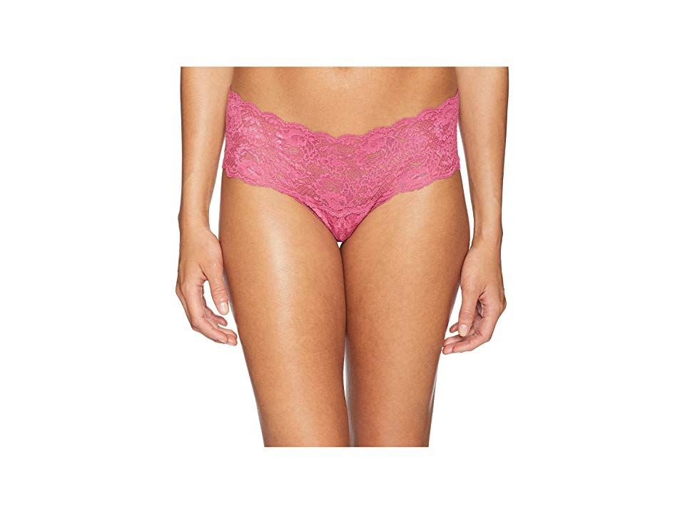 Cosabella Apparel Say Never Hottie Lowrider Hotpant Panty,