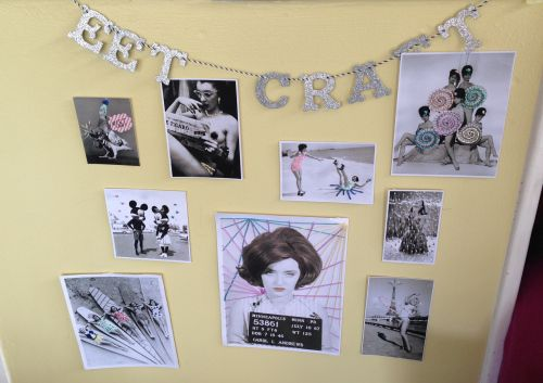 Etsy Craft Party Inspiration Station Blog Post by Alley Hope #EETCraft