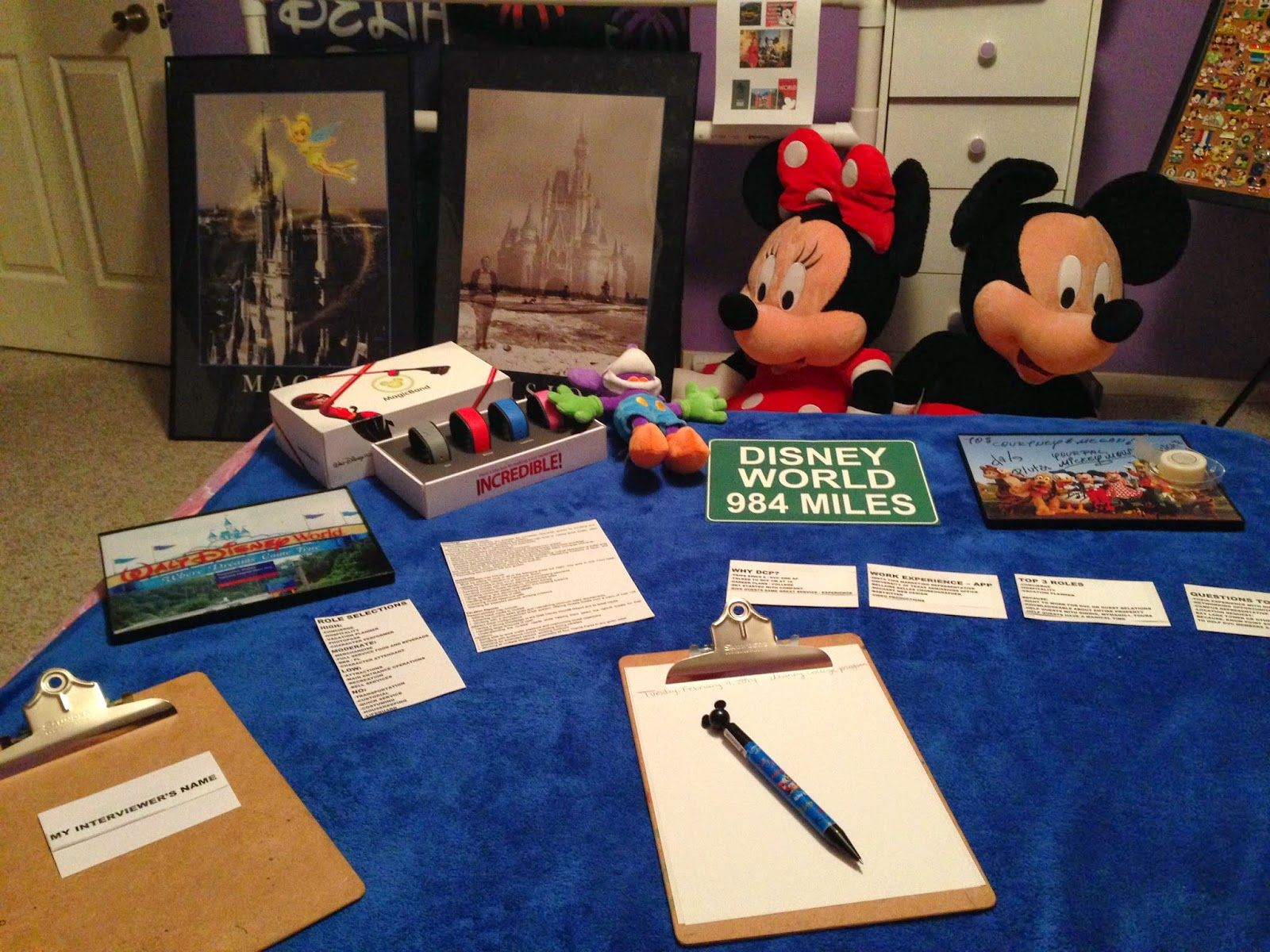 Courtney's Disney College Program Blog Walt Disney World