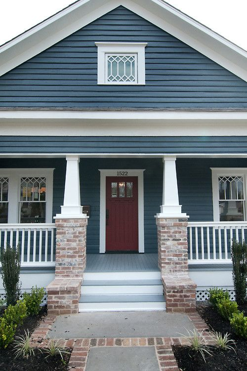 Sherwin williams sw 6251 outerspace exterior paint - Sherwin williams outerspace exterior ...