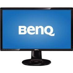 BenQ 24? Monitor (GL2460HM Black) | http://www.shopprice.us/desktop+computers