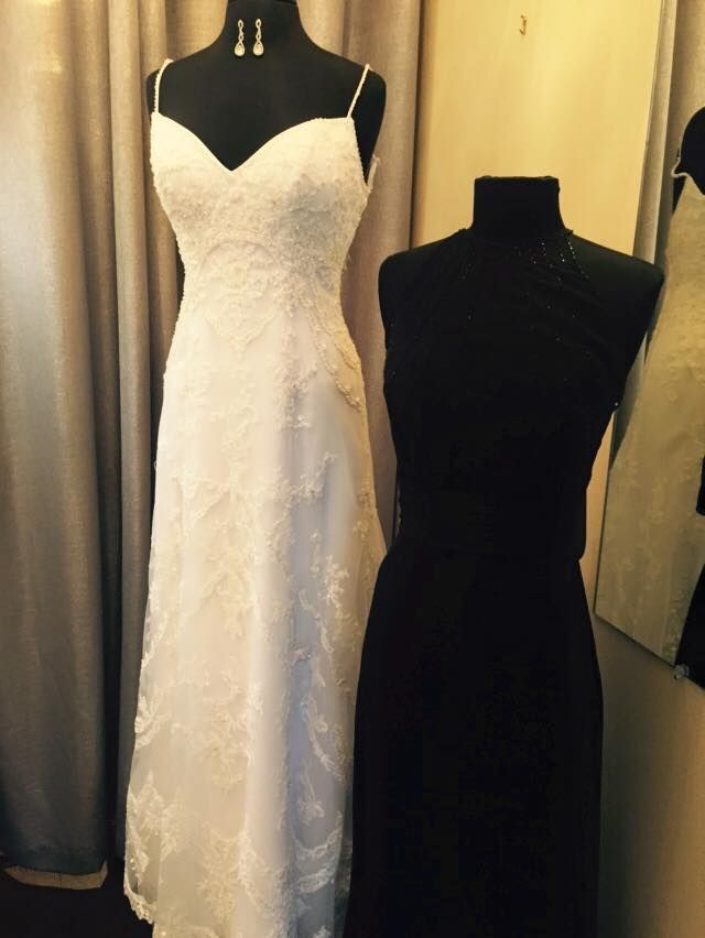 Jasmine Bridal and Bridesmaid at The Bridal Event in Appleton, WI ...