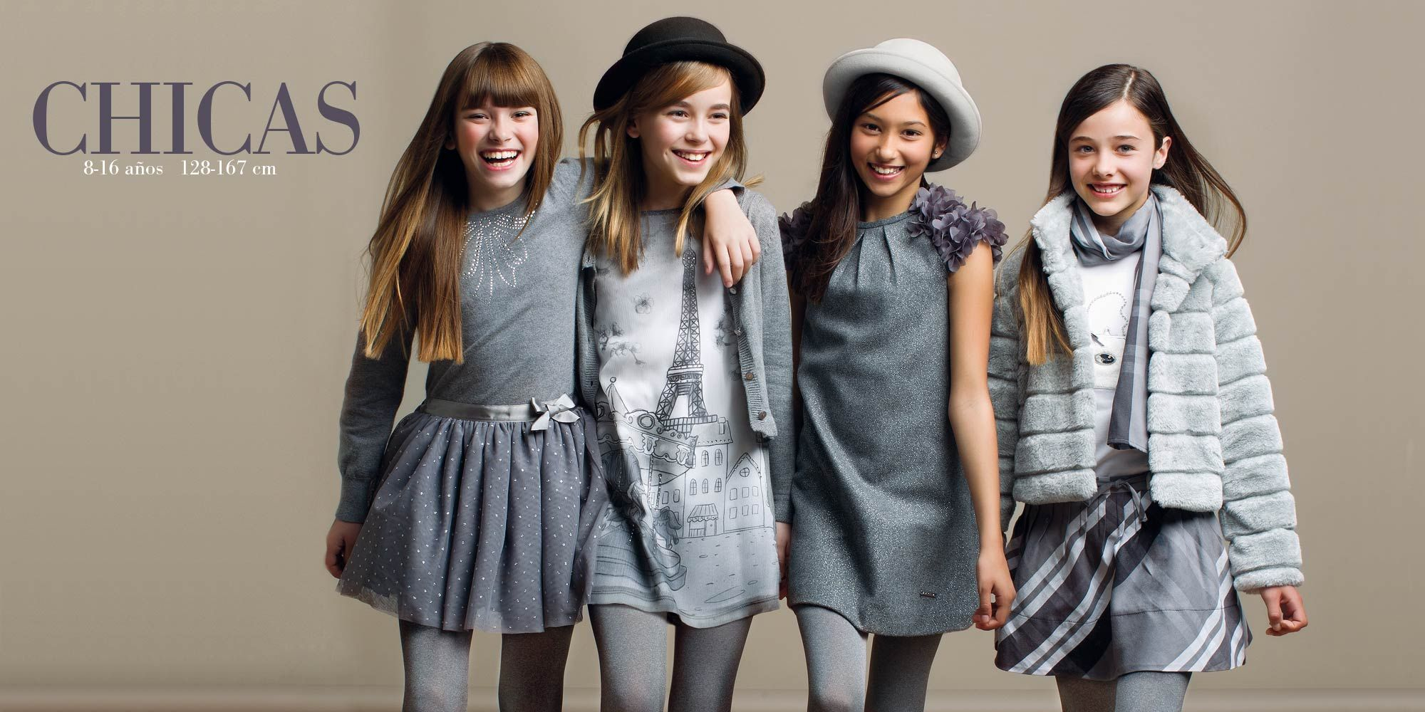 Barberi: clothes for the most stylish and discerning
