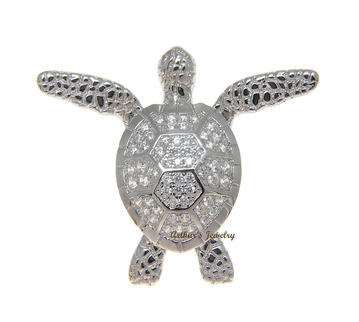 Green Enamel Turtle Charm Bead Solid 925 Sterling Silver Animal Charms Sea Tortoise Pendant Charm nvcaY5aezc