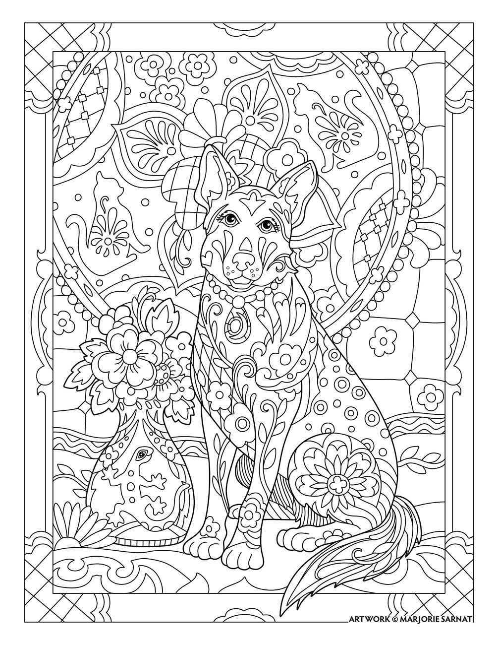 Pin by jennifer pinheiros on color me pinterest adult coloring