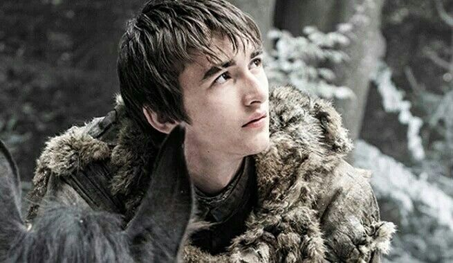 Bran First Season 6 Picture With Images Isaac Hempstead