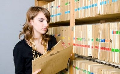 Medical Records Technician Series Gs0675
