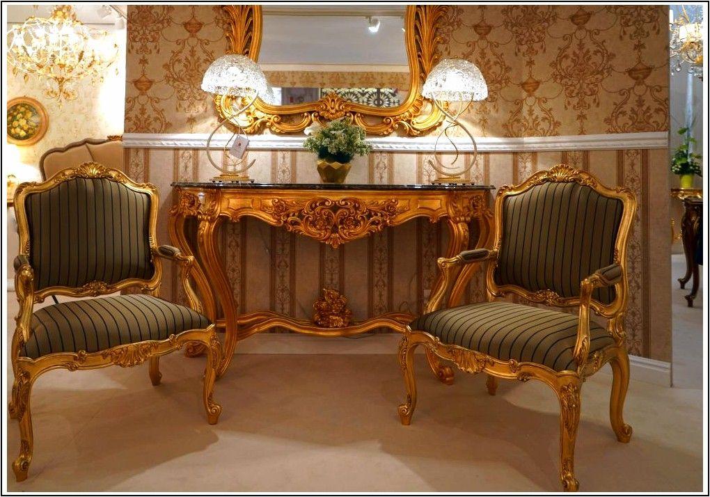 Dettagli fanno la differenza in stile barocco, mobili in ...