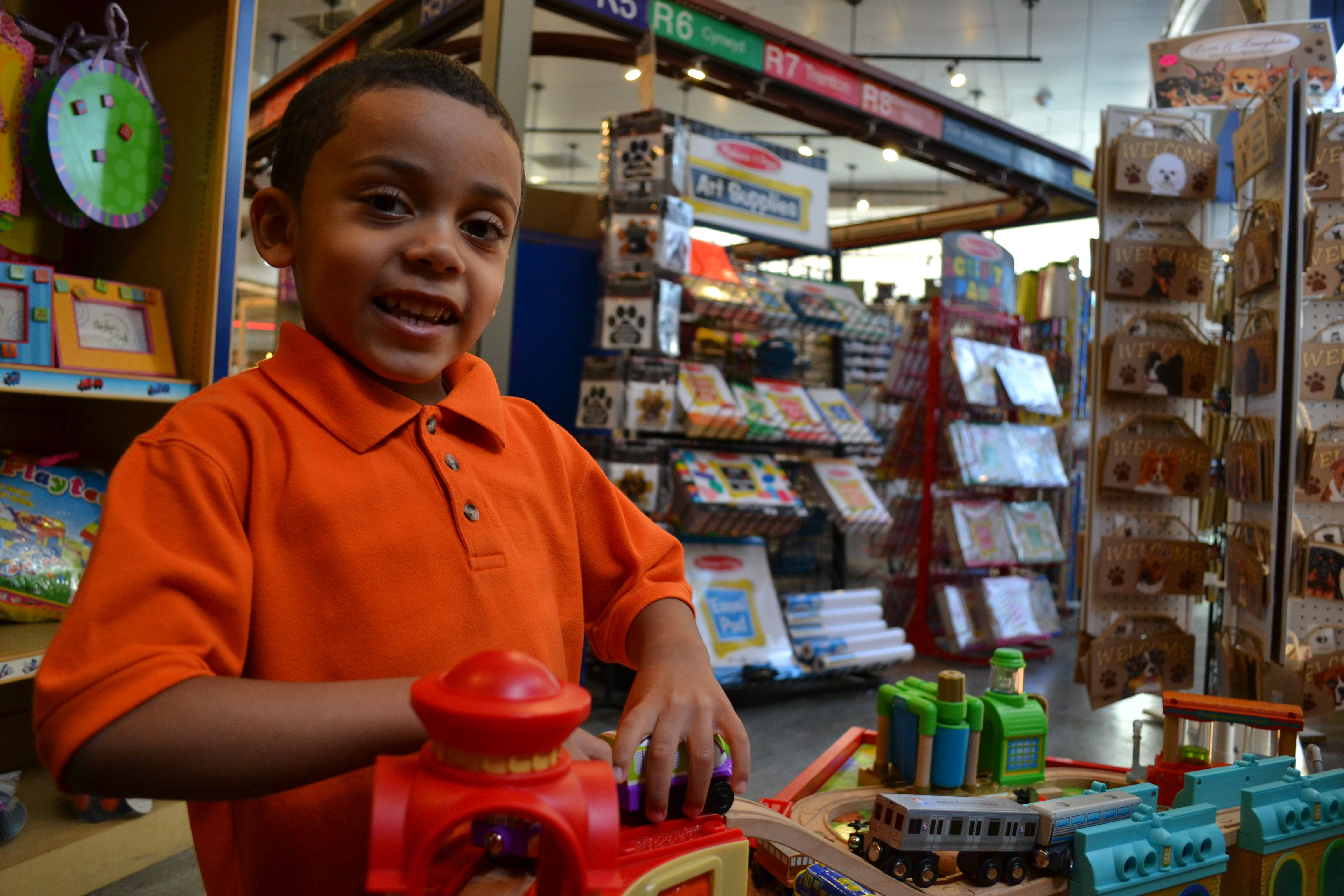 Shop At Septa Transit Gift Store Cards Books Toys Memorabilia And More 1234 Market Street Lobby Gift Store Store Gifts