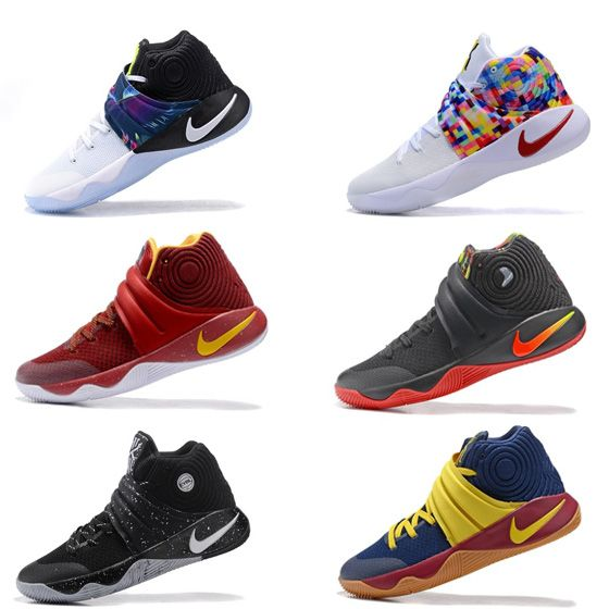 cheap wholesale Kyrie Irving 2 Women shoes,buy 68% discount | Kid ...