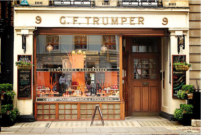 G.F. Trumper | London