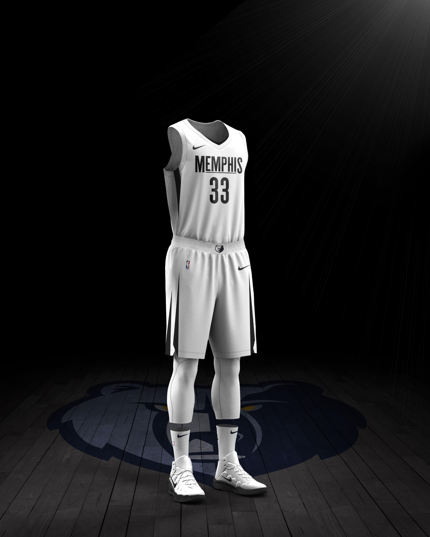 851b93b50f9 Memphis Grizzlies Basketball Legends