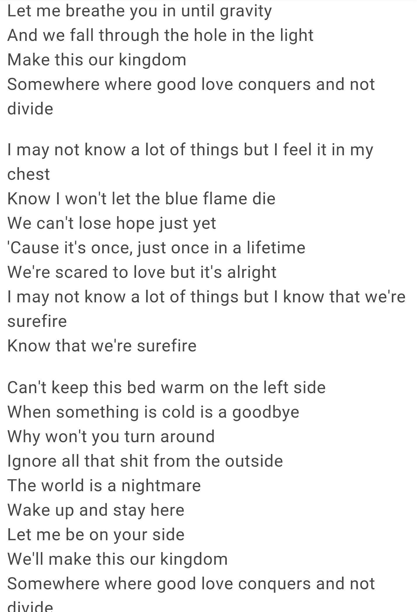Myself dating lyrics poetri 2019